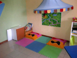 Childrens nest