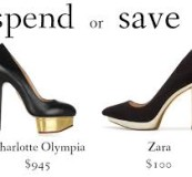 spend or save