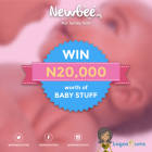 N20,000 GOODIE BAG UP FOR GRABS! NEWBEE.NG WANTS YOU TO PUT FAMILY FIRST.