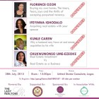 Demystifying Real Estate Investment for Women, Series II