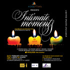 Intimate Moments' Valentine's Day Dinner and Outdoor Movie Celebration