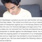 Company Threatening To Sue 14-Year-Old YouTuber Over Bad Reviews