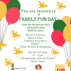 LagosMums Family Fun Day Independence Day Celebration