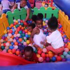Picture Talk: LagosMums October 1st Family Fun Event
