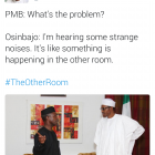 """Trending- Still """"In"""" The Other Room"""