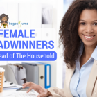 Female Breadwinners and The Head of the Household