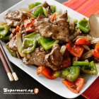 How To Make – Fried Beef Pepper Stir