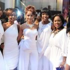 Photos From The Wedding Party Premiere