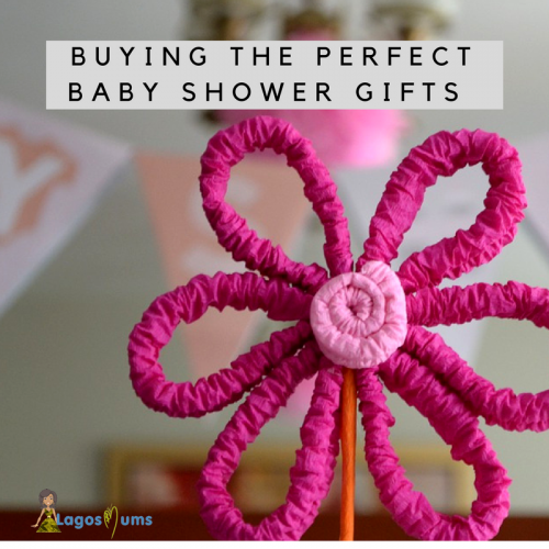 how to get the perfect baby shower gifts lagosmums