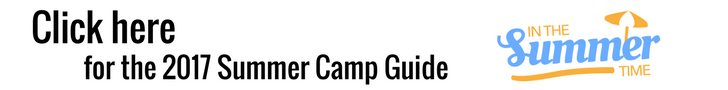 Summer Camp Guide 2017