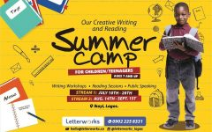 Summer Classes Starts Soon At Letterworks Summer Camp