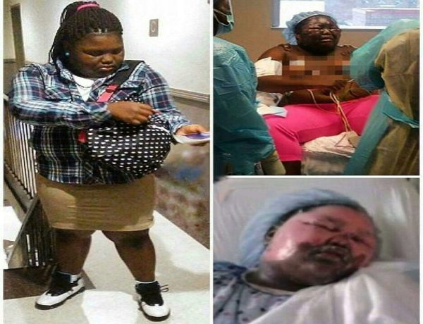 "11 Year Old Girl Severely Burned in Gruesome ""Hot Water Challenge"" Prank"