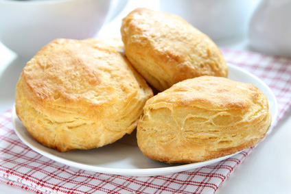 Recipe- How To Make Sweet Potato Biscuit
