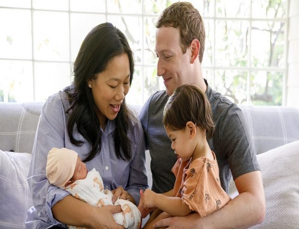 Facebook CEO Mark Zuckerberg Advice To New Born Daughter