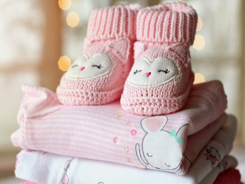 Things To Consider When Shopping For Baby Clothes