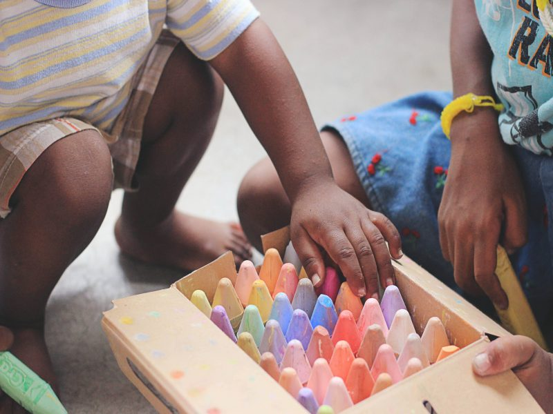 7 Ways To Get Your Children To Cooperate