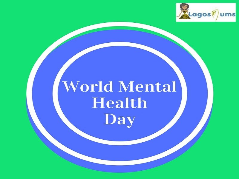 World Mental Health Day - 10 Survival Tips To Keep Your Sanity As A New Mum