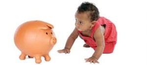 baby and money / can you afford to have a baby