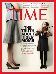 tiger mums time magazine