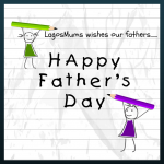 LagosMums Happy Fathers Day