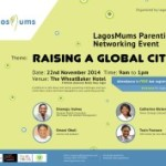 LagosMums Parenting Event