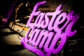 Easter Camp Lagos