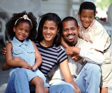Family rituals / Your role as a parent teach children how to love