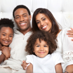 family rituals / healthy living for the whole family \ parenting etiquette tips / positive parenting/ Valentine's day