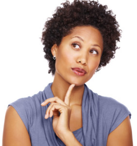 How To Look Professional With Natural Hair Lagosmums