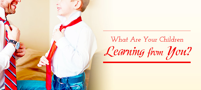 What are your Kids Learning