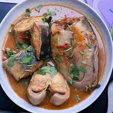 catfish pepper soup recipe