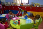 Creche's In The Workplace