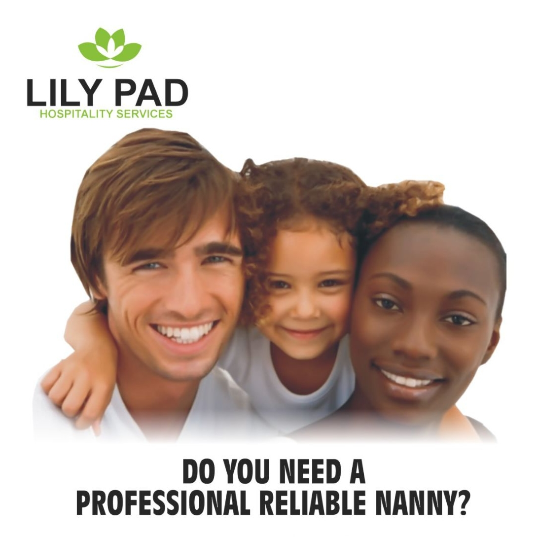 Lily Pad Nanny Services