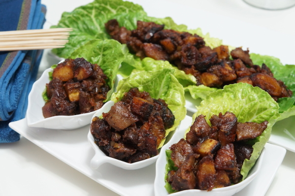 recipe for gizdodo