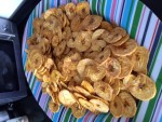 Recepie: How To Make Plantain Chips