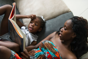 Why You Should Read To Your Children