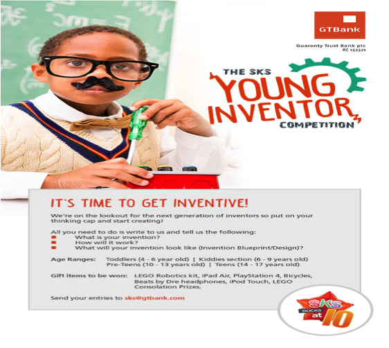 SKS Account Young Inventor