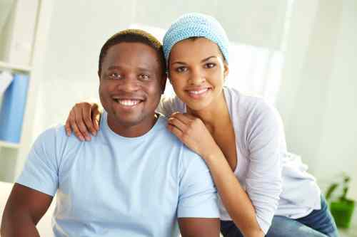 couple / ensure your husband stays healthy / prepare for marriage