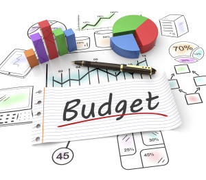 budget, important money tips