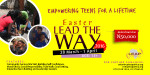 Leap Easter Camp