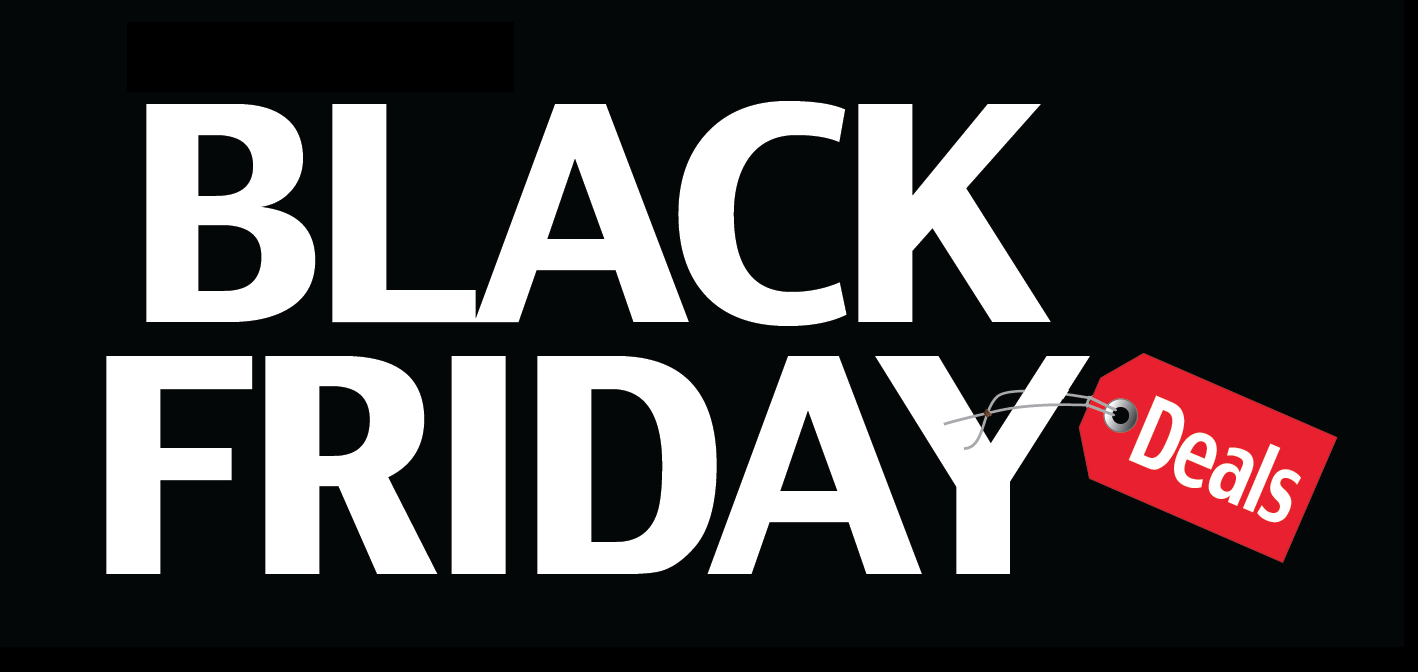 Top 3 Black Friday Deals You Should Not Miss