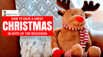 How To Have a Great Christmas Inspite of the Recession
