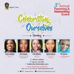 LagosMums 3rd Annual Parenting & Networking Event - Meet The Speakers