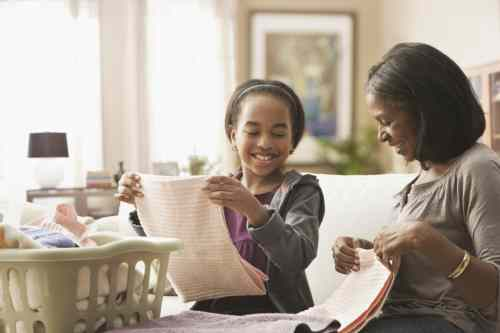 5 Important Resolutions Parents Must Make in 2017