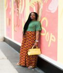 Fashion Friday- Yummy Mummy We Will Like To Follow- AwedByMoni