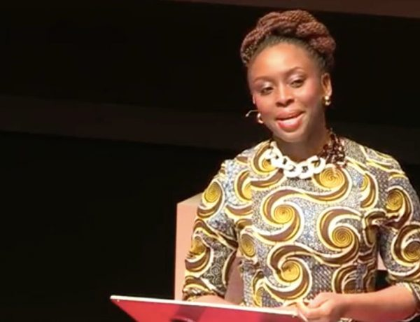 chimamanda wear Nigeria