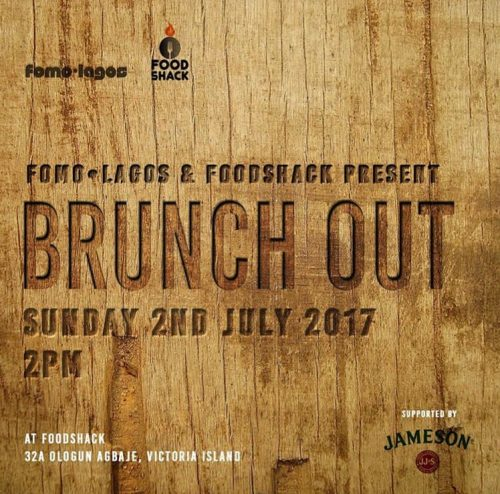 Brunch Out June
