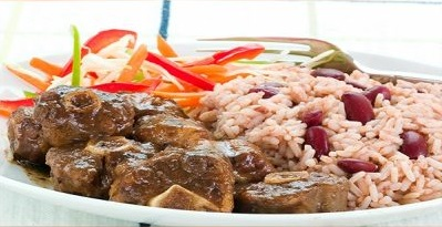 recipe oxtail curry