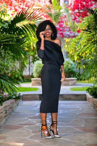 Fashion Friday: Yummy Mum We Would Like to Follow - Folake Huntoon