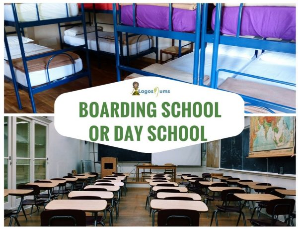 Picking An Appropriate School Option For Your Child - Boarding Or Day School